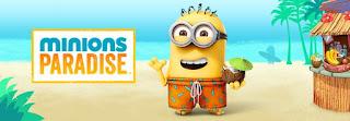 Minions Paradise v9.2.3239 APK ANDROID FREE