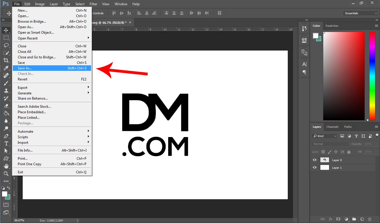 Cara Mengecilkan Ukuran Gambar Tanpa/Dengan Software - Ledifha