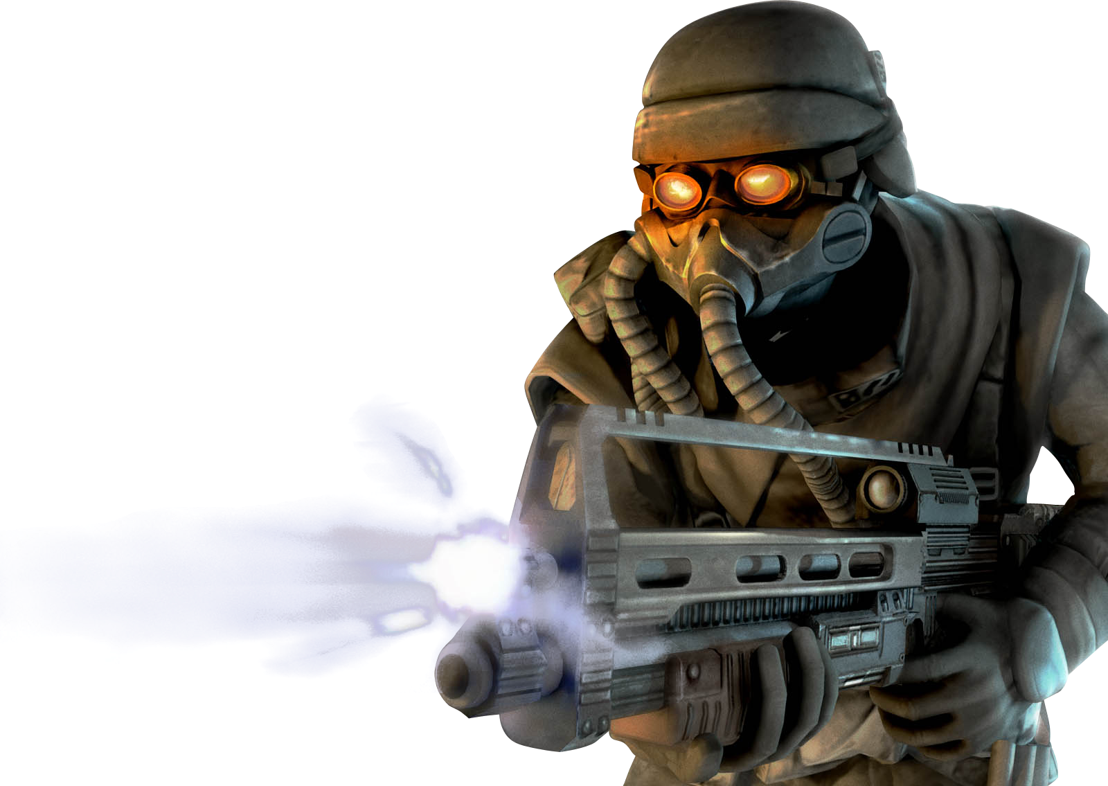 Pixel Create: Renders - Killzone