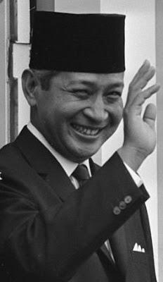 Tokoh Indonesia - Soeharto