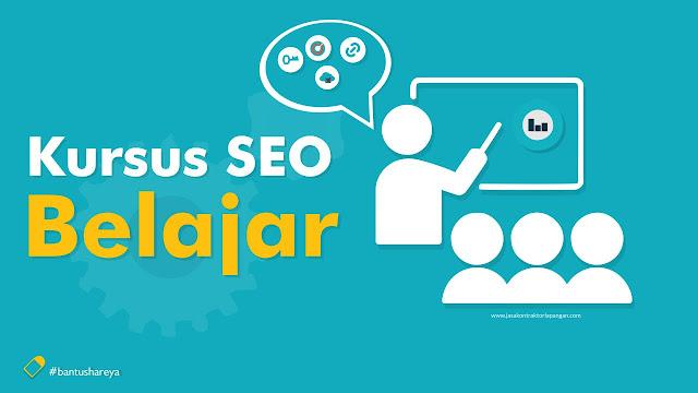 Kursus SEO Online / Offline