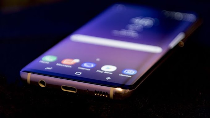 All About Samsung Galaxy S8 & S8+