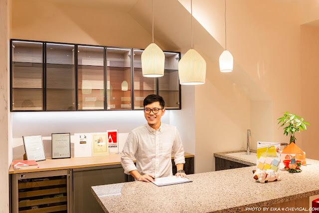 MG 8136 - 熱血採訪│北屯67坪窩百態系統家具新開幕,目前開放七大區居家規劃展示空間