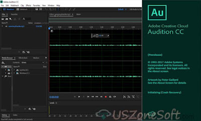 Adobe Audition CC 2018 Full Offline Installer Direct Download Official Links, World Class Best Audio Editing Software, Free Download Adobe Audition CC Standalone Package For Windows 10, 8, 8.1, 7, Free Download Adobe Audition CC Standalone Package For Mac OS