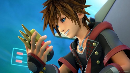 Kingdom Hearts 3 Review, Story & Gameplay