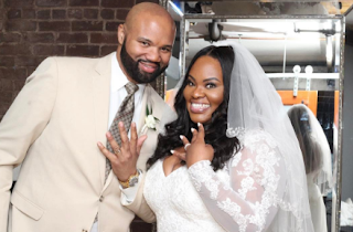Tasha Cobbs Married Husband Kenneth Leonard