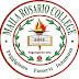 1 grad from Maila Rosario College - Tuguegarao City rank fifth in Criminologist Board Exam