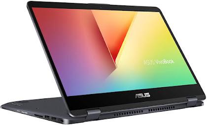 Asus VivoBook Flip 14 TP410UA-EC570