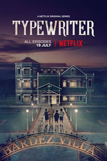 Typewriter Temporada 1