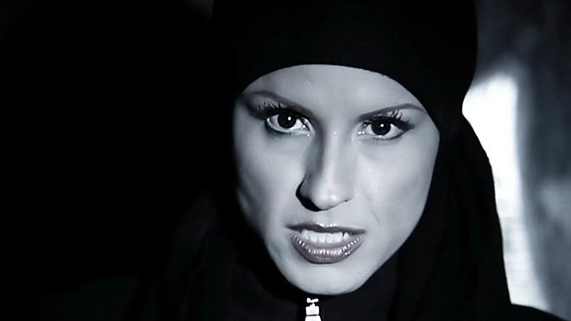 Jackeline Vell - ¨Nada¨ - Videoclip - Dirección: Bilko Cuervo. Portal Del Vídeo Clip Cubano - 01