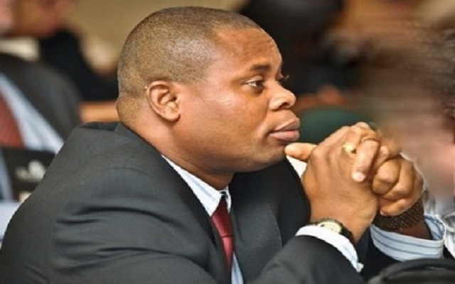 Investigate corruption claims against Ursula – Franklin Cudjoe