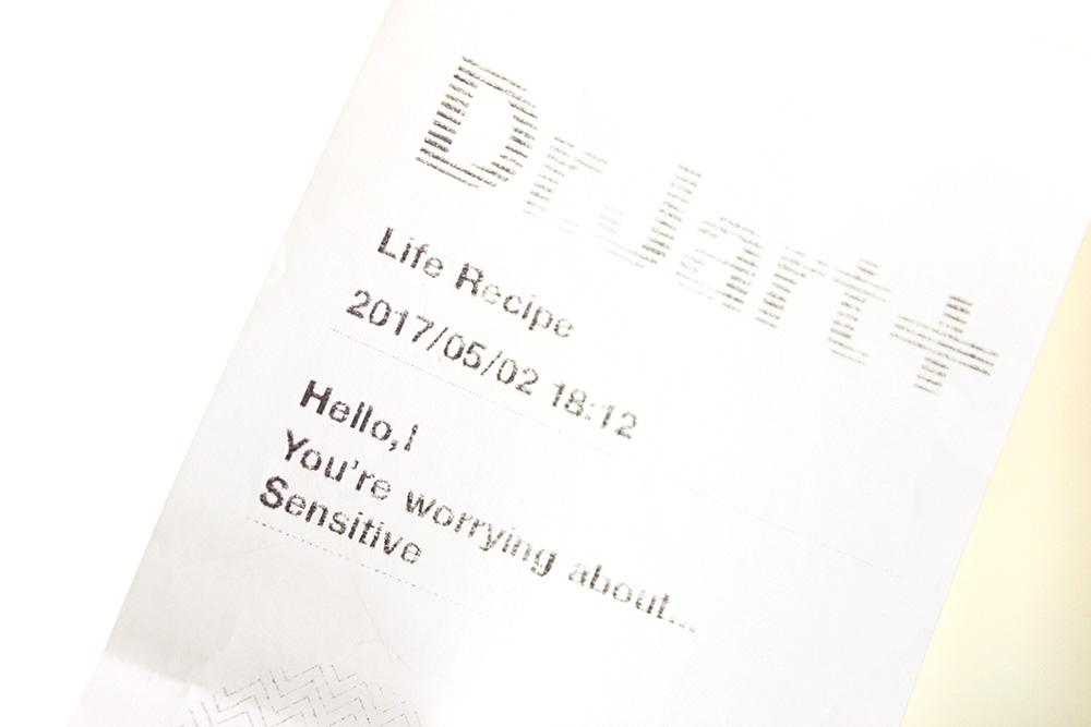 Dr.Jart+ Concept/Flagship Store: Dr.Jart+ Filter Space in Seoul life recipe