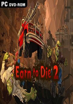 Earn To Die 2 PC Game Download