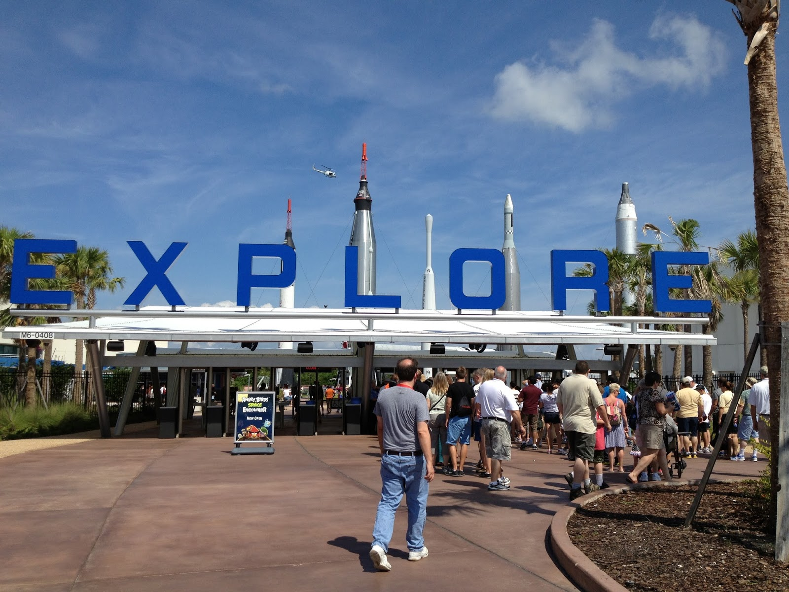 Meet Me in the Gift Shop: Kennedy Space Center: The Space Shop