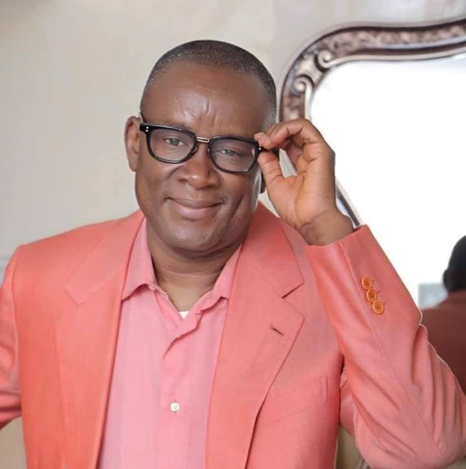 I Don't Need Votes From Efik People To Become Governor,Says Owan-Enoh