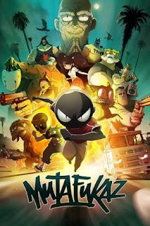 Download Film MFKZ (2018) Subtitle Indonesia