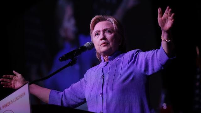 Clinton alerta tras atentados: Amenaza terrorista en EEUU es real