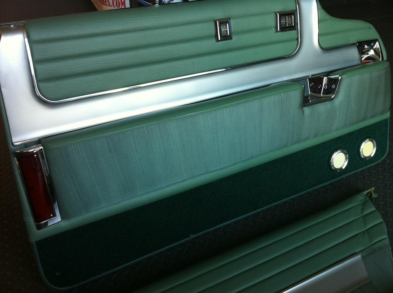 1959 El Camino Left Rear Floor Pan Amazon Com 1959 60