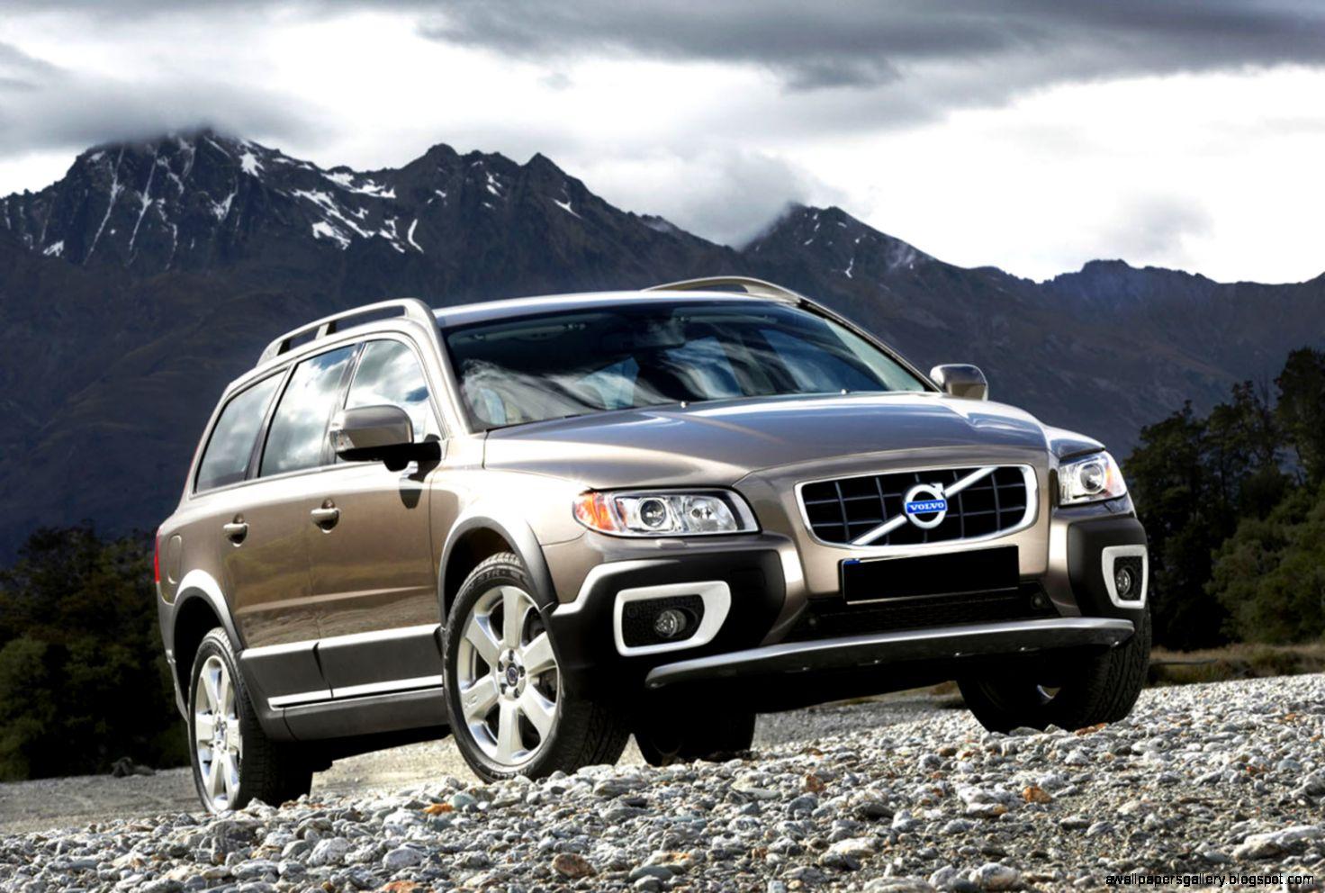 All Wheel Drive Luxury Cars