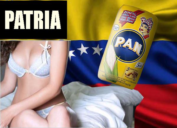 Prostitución ahora se paga con alimentos y medicinas en la Libertador