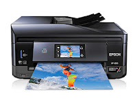 Epson XP-830 VS XP-860 Printer