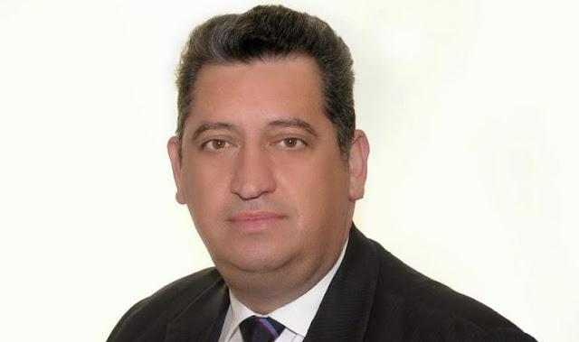 Χ.Αντωνόπουλος: Ο κος Τατούλης επί θητείας του το μόνο που έκανε καλά ήταν η κατασπατάληση του δημοσίου χρήματος