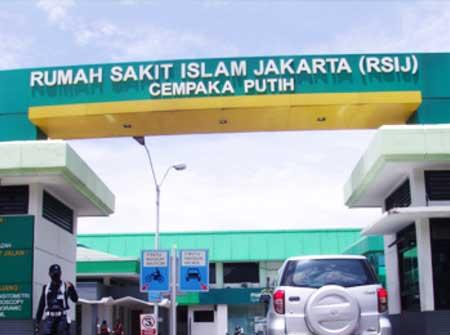 Nomor Call Center Rumah Sakit Islam Jakarta