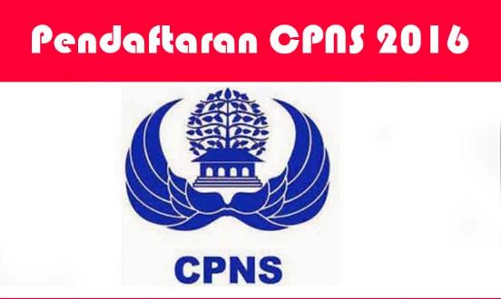 Sebarkan.. Akhirnya Pendaftaran CPNS 2016 Resmi Dibuka, Ini Jadwalnya