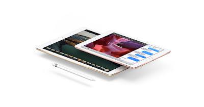 """Apple có thể sẽ giới thiệu iPad 10,9"""" với viền màn hình siêu mỏng"""