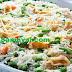 தாய் ஃப்ரைட் ரைஸ் செய்முறை / Thai Fried Rice Recipe !