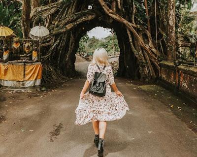 Tempat Wisata di Bali Yang Populer dan Unik