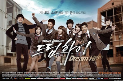 Full Sinopsis Dream High