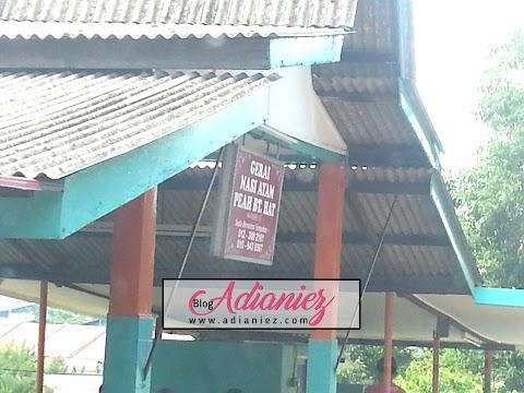Gerai Nasi Ayam Peah Bt. Hat, Duyung, Melaka