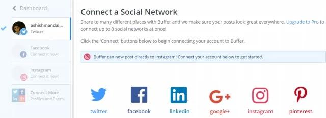 social networs