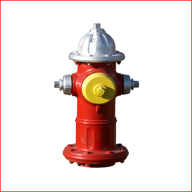 EPC Updates ~ ~ ~: Fire Hydrants to the Rescue