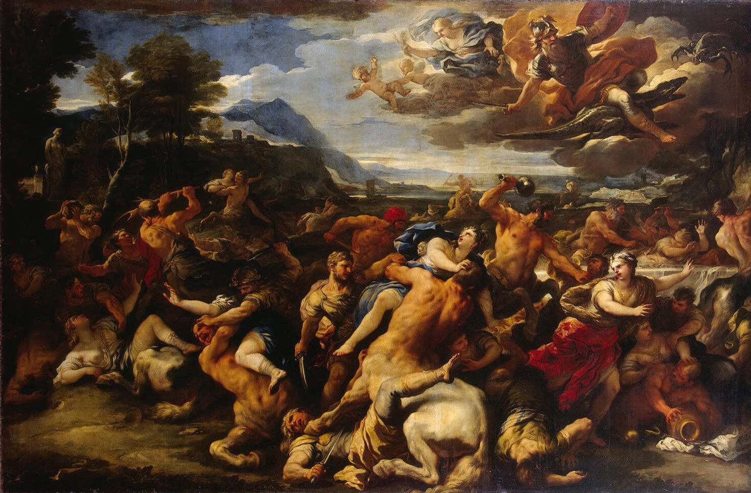mythology paintings - get domain pictures - getdomainvids.com