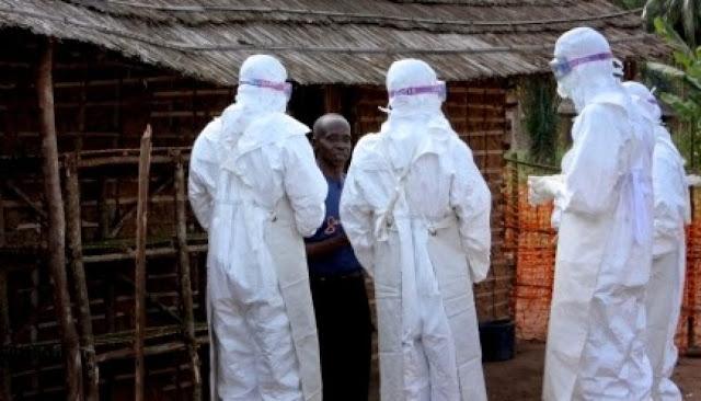 DR Congo declares end of Ebola epidemic