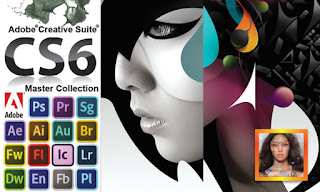 Free Download Adobe Creative Suite CS6 Master Collection All Products