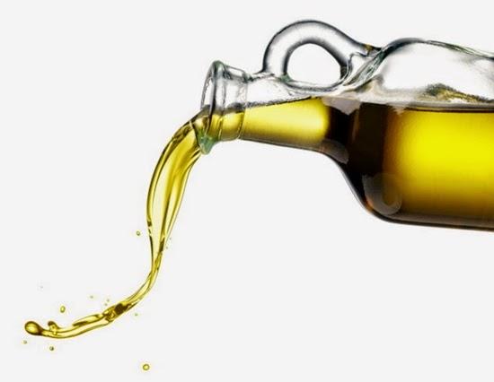 pilihan minyak alami untuk membersihkan kulit