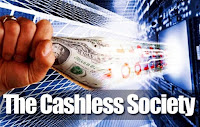 The Age of Cashless Society