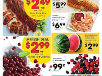 Kroger Ad May 20 - 26, 2020 and Kroger Ad 5/27/20