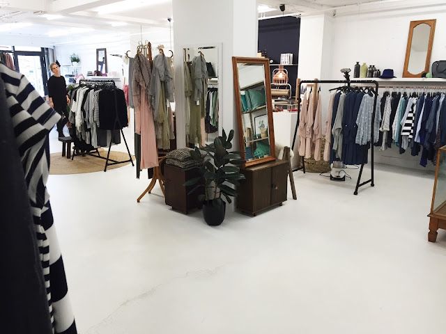 Studio Mojo, Gewinkeld in Den Haag, De Stijlbandiet, Fahrenheitstraat, betaalbare mode