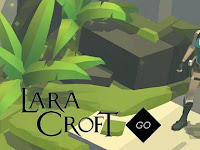 Download Game Lara Croft GO V2.0.53878 APK+DATA