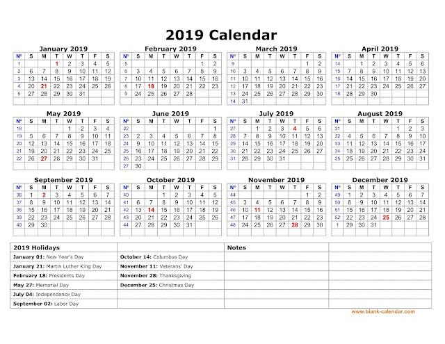 UAE National Holidays 2018