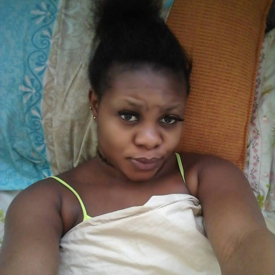 Nigerian Girl Shares Before After Sex Photos With -9594