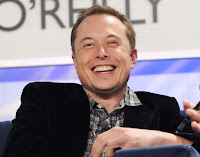 Elon Musk, Joking Around is Serious Business!
