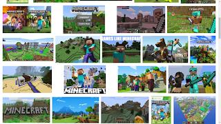 Minecraft: game dengan ukuran kecil, namun terasa luas & bebas
