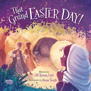That Grand Easter Day!!