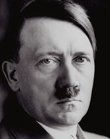 صور نادرة لـ هتلر ( 30 صورة - مجموعة 5)