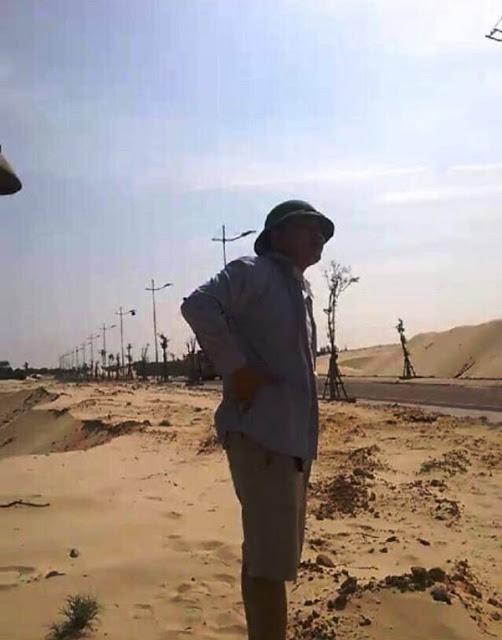 Vụ PGĐ Trung tâm Phát triển quỹ đất đòi bắn công an: Rút kinh nghiệm (!) ảnh 2